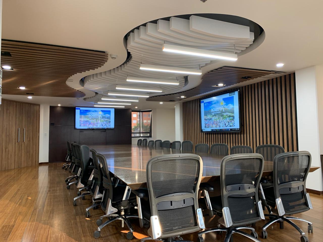 Atlona proyectos de audio video iluminación pantallas interactivas control