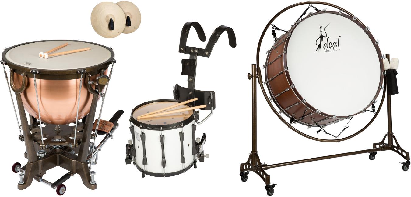 Ideal Music instrumentos musicales distribuidores
