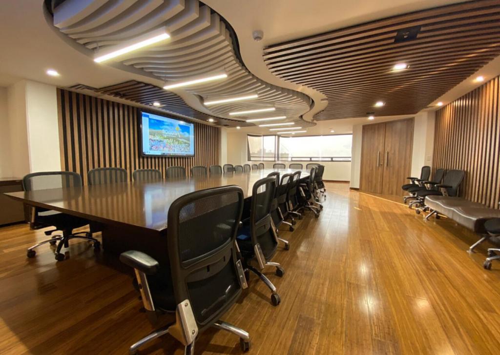 Soluciones para proyectos corporativo institucional de audio, video conferencia, automatización avihitec